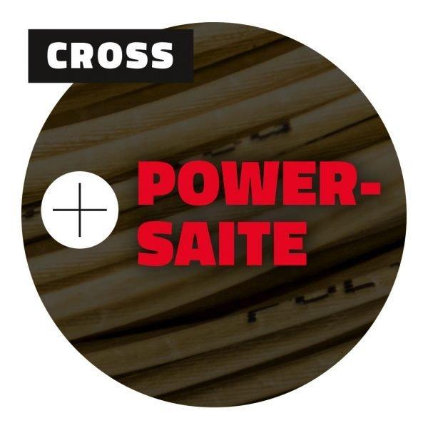 D'Aramid: Info zur Cross-Saite