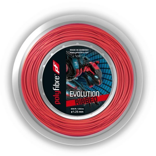 Evolution Ribbed Rolle