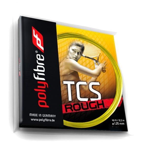 TCS Rough Set