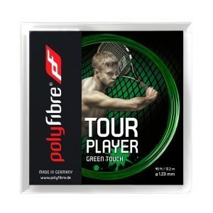 Tour Player Green Touch Set