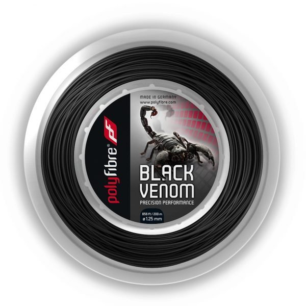 Black Venom Rolle