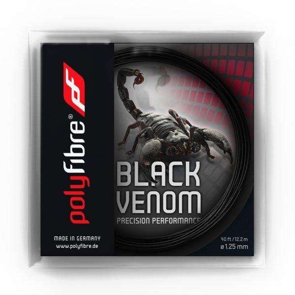 Black Venom Set