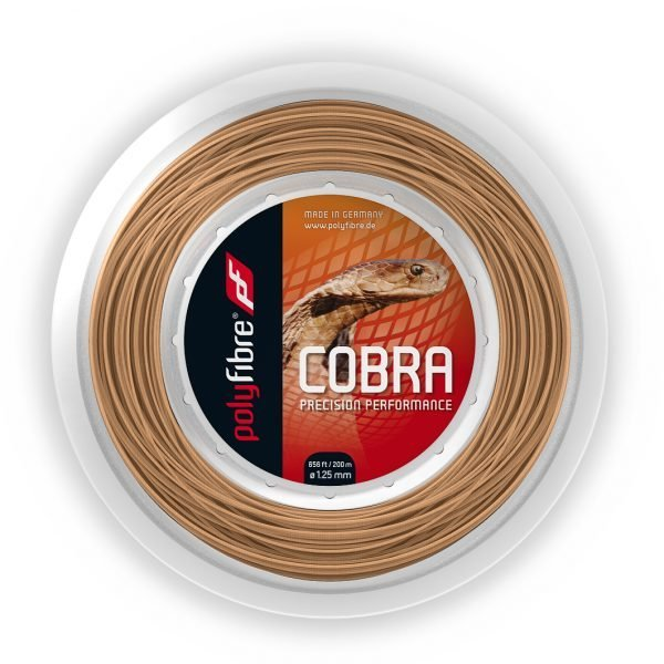 Cobra Rolle