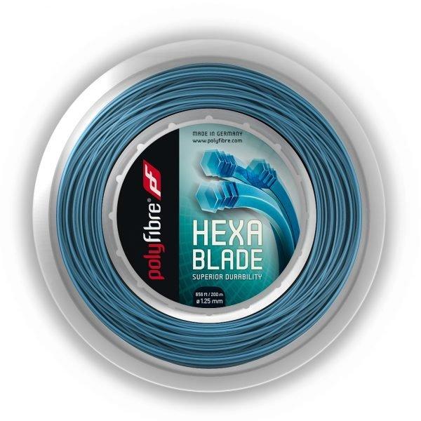 Hexablade Rolle