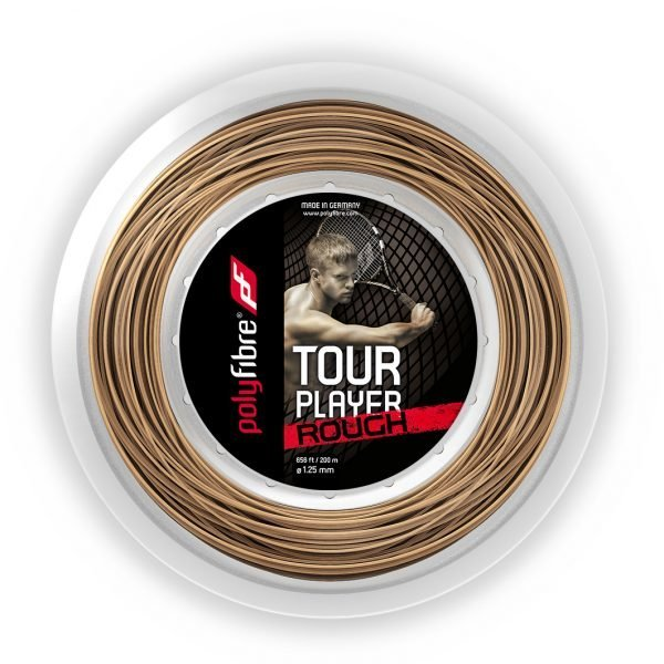 Tour Player Rough Rolle