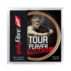 Tour Player Rough Set